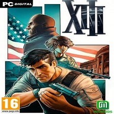 Free Download XIII Remake