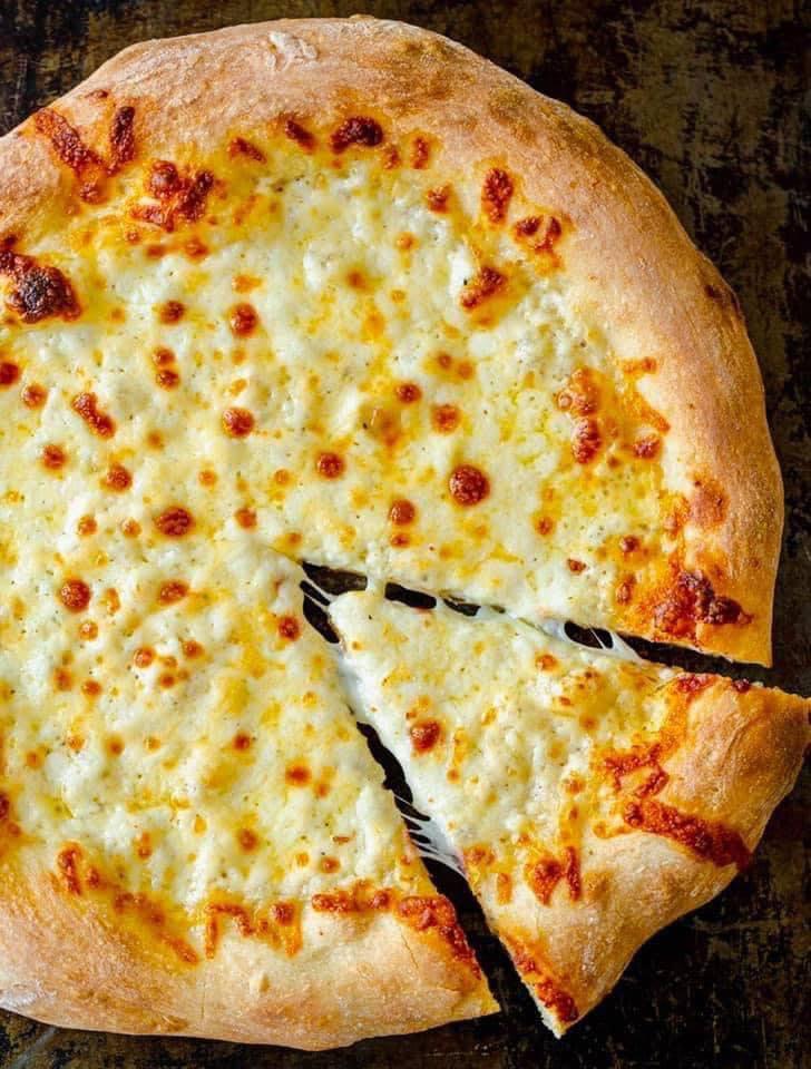 البيتزا الايطالي