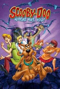 Scooby-Doo, Cadê Você?