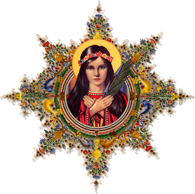 Clique para ver mais imagens de Santa Filomena