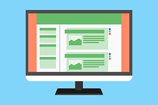 Cara Praktis Mengganti Template Blogger (Blogspot)