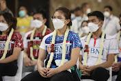 Atlet Bulutangkis Indonesia Fokus ke Olimpiade Tokyo 2021