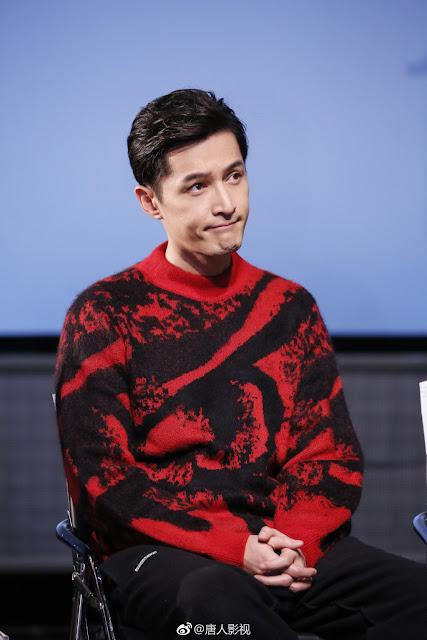 Hu Ge Jiang Jinfu domestic violence