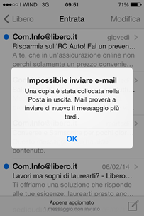 Account Libero Mail: come configurare per Iphone e Android
