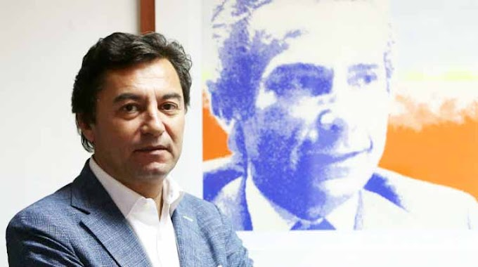 E se Rui Abreu for o candidato pelo Funchal?