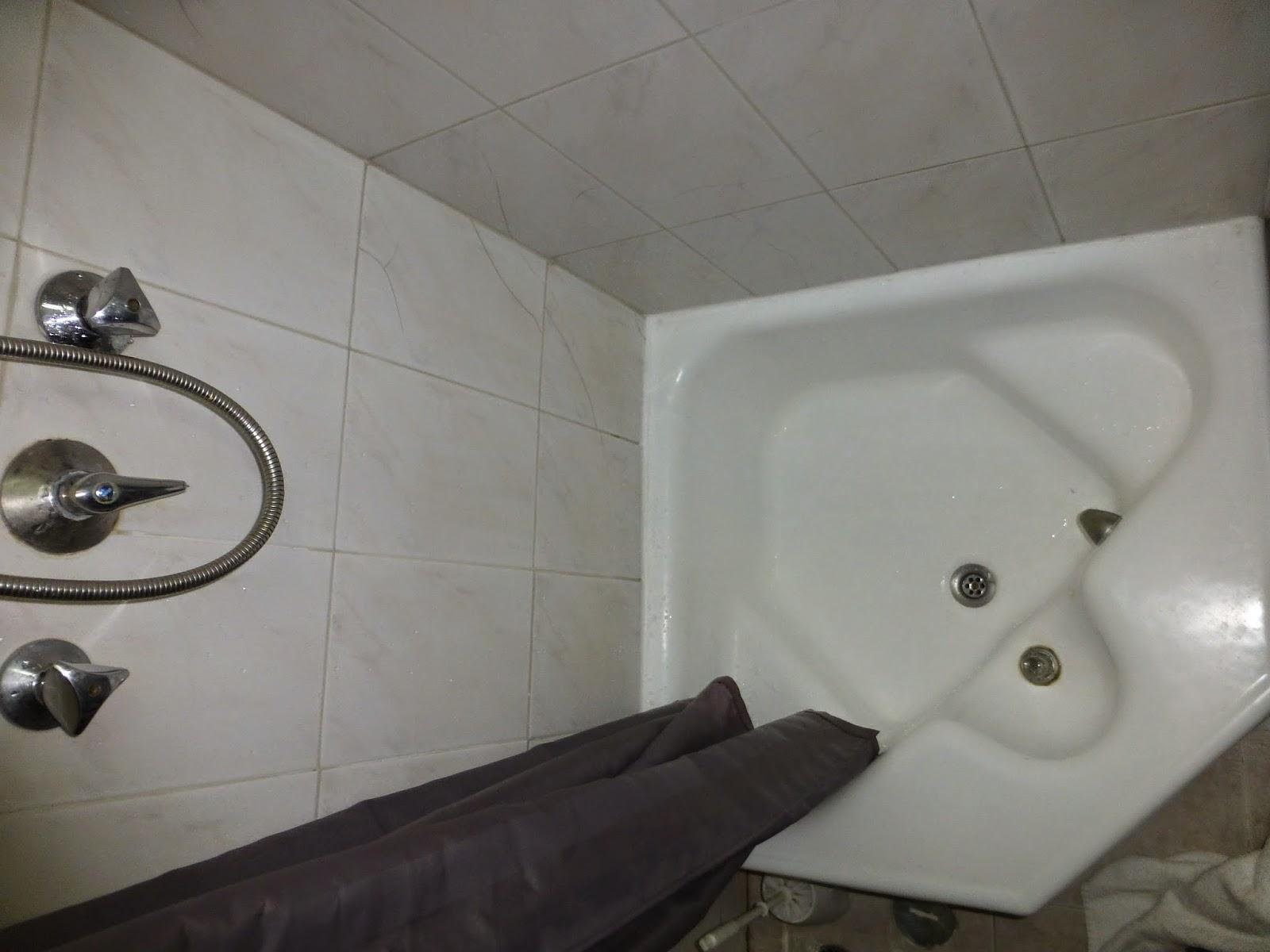 Christopher S Expat Adventure Toilet Adventures