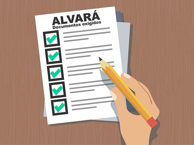 Em Delmiro Gouveia, Secretaria de Infraestrutura solicita a regularização de estabelecimentos comerciais e construções