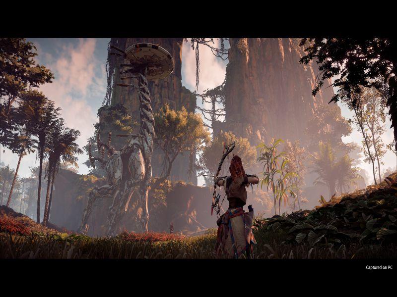 Download Horizon Zero Dawn Game Setup Exe