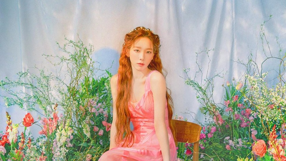 After Postponed Several Time, SNSD's Taeyeon Finally Will Release Latest Single 'HAPPY'