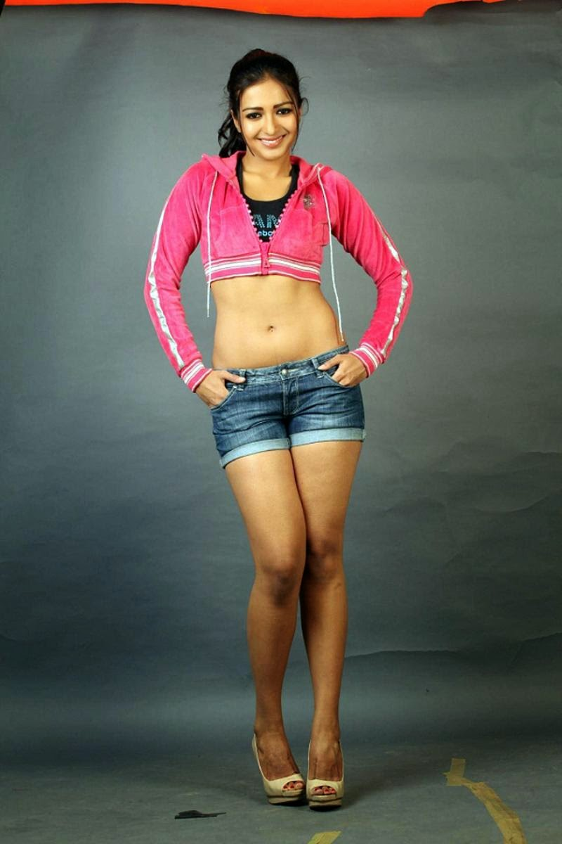 Actress CatherineTresa Latest Images