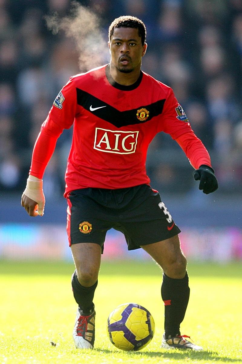 Football Players In Brief Defenders