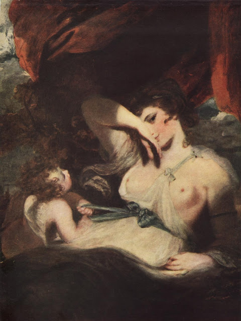 18th century nudes - porn or art?