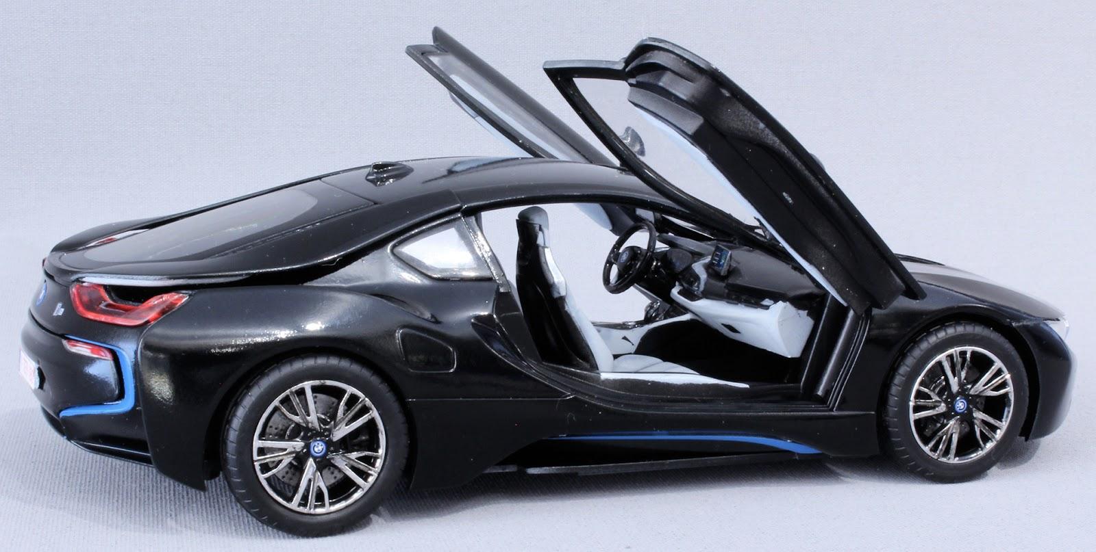 The Modelling News Guillaume Models Bmw S Super Hybrid Revell S 1