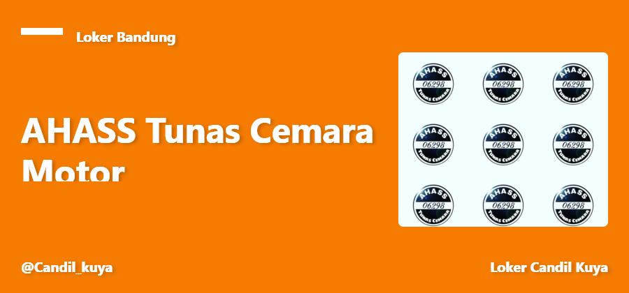 AHASS Tunas Cemara Motor