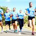 Corrida reforça a campanha de prevenção e tratamento do Diabetes