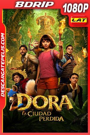 Dora y la ciudad perdida (2019) FULL HD 1080p BDRip Latino – Ingles