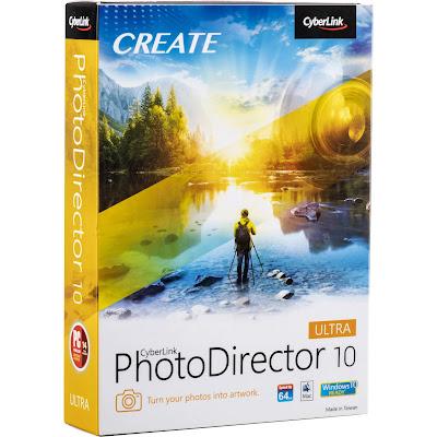 تحميل برنامج photodirector للكمبيوتر