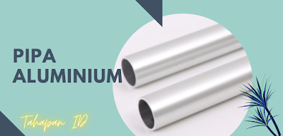 Nepel Injeksi Semen Menggunakan Pipa Aluminium