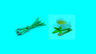 Do you know the benefits of lemongrass tea