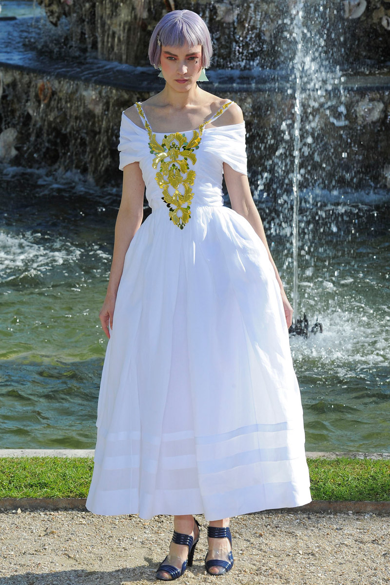 Andrea Janke Finest Accessories A Dream Of Sicily By: ANDREA JANKE Finest Accessories: CHANEL Cruise 2012/13