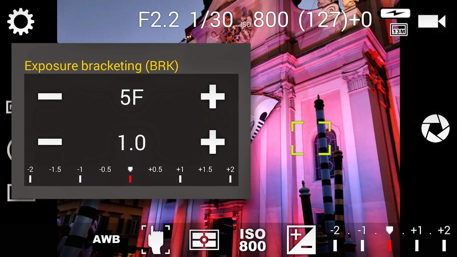 Camera FV-5 v2.79.1 Patched
