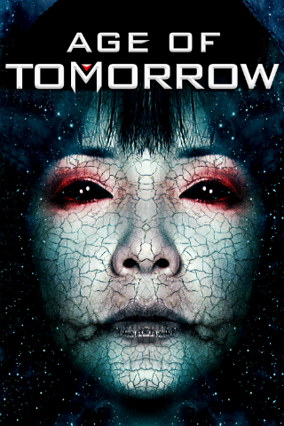 Age of Tomorrow [2014] [DVDR] [NTSC] [Latino]