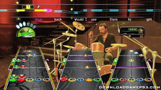 download guitar hero metallica-free pc game-full version