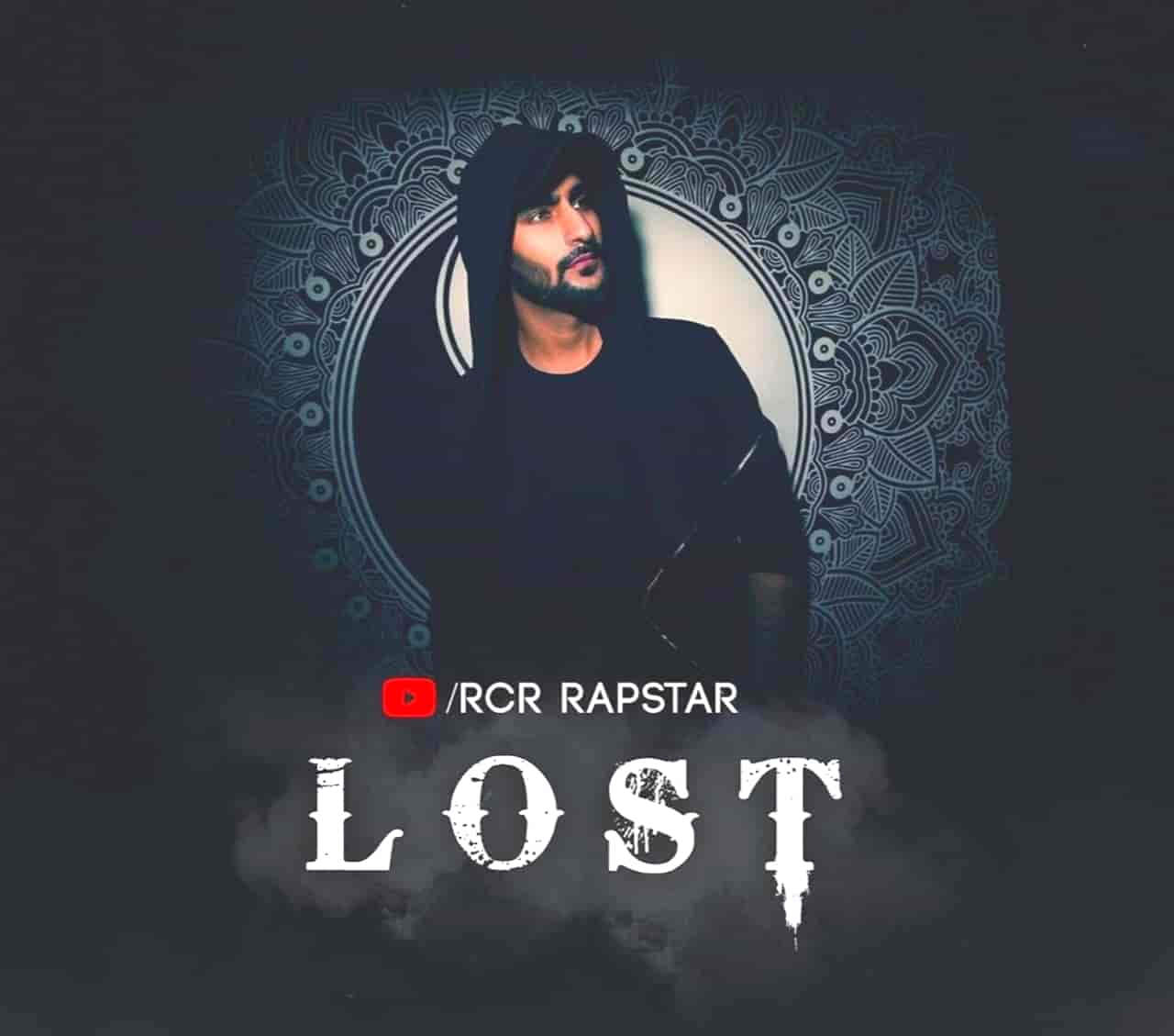 Lost Rap Song Image Features Rcr