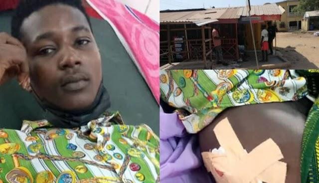 Mobile Money Merchant Fatally Shot By Armed Robbers In Takoradi