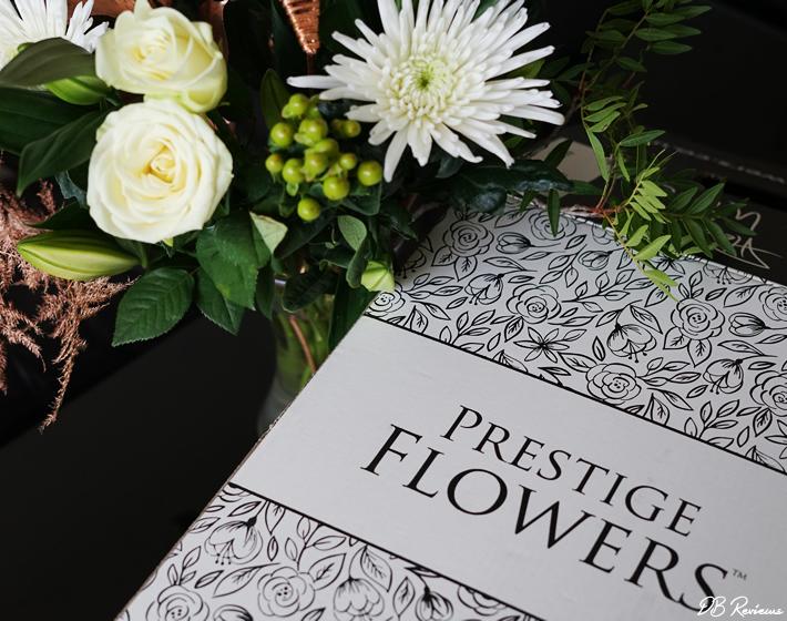 Festive Blooms from Prestige Flowers