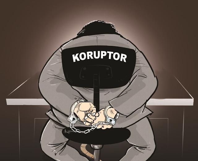 MUI Ajukan Aturan Potong Tangan bagi Koruptor Usai Pilpres