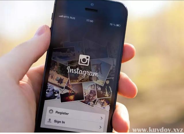 Cara Mengatasi Instagram Follow Sendiri