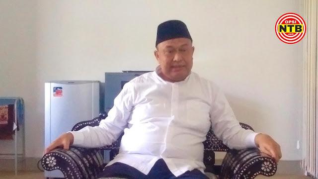 Wakil Ketua DPRD Lotim: Taman Selong Tanpa Bunga Bagai Hati Tanpa Cinta