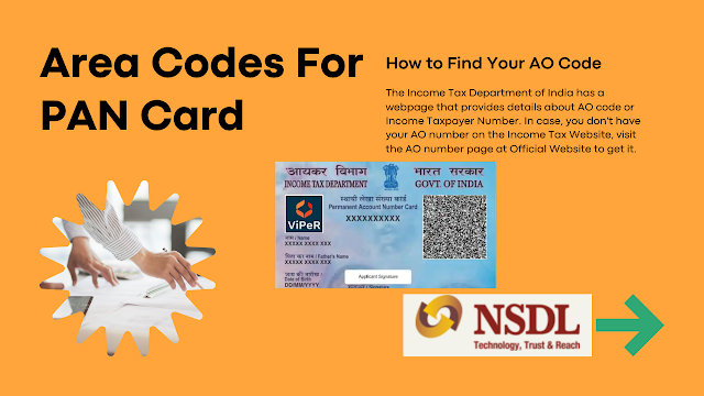 Area Codes For PAN Card: How to Find Yours and Why You Need One