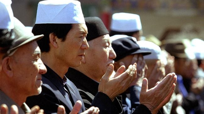 AS Sebut Kamp Konsentrasi Xinjiang, China Layangkan Kecaman