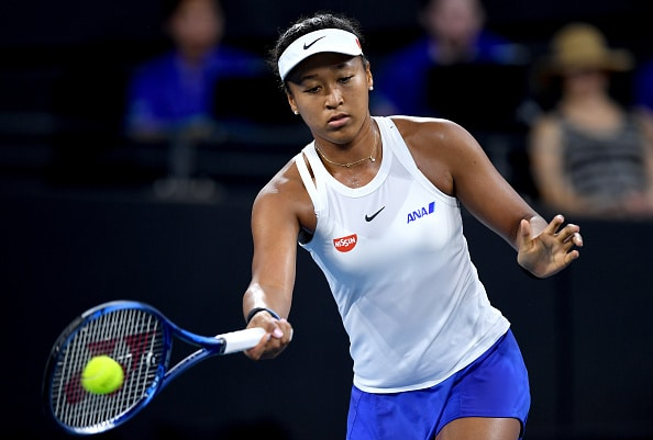 Naomi Osaka Is The Highest-Paid Athlete Ever, Topping Serena Williams