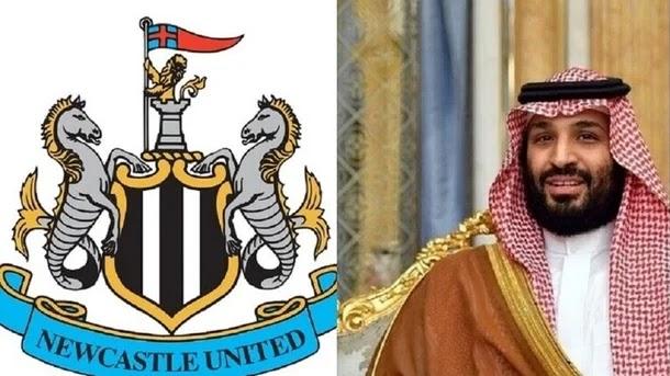 القرصنة تهدد صفقة استحواذ السعودية على فريق نيوكاسل
