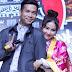 Diễm My 9X diện kimono, ôm chặt Trương Thế Vinh