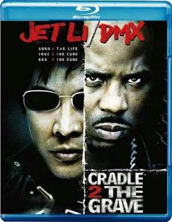 Cradle 2 The Grave (2003) BluRay 480p 300MB Dual Audio ( Hindi - English ) MKV