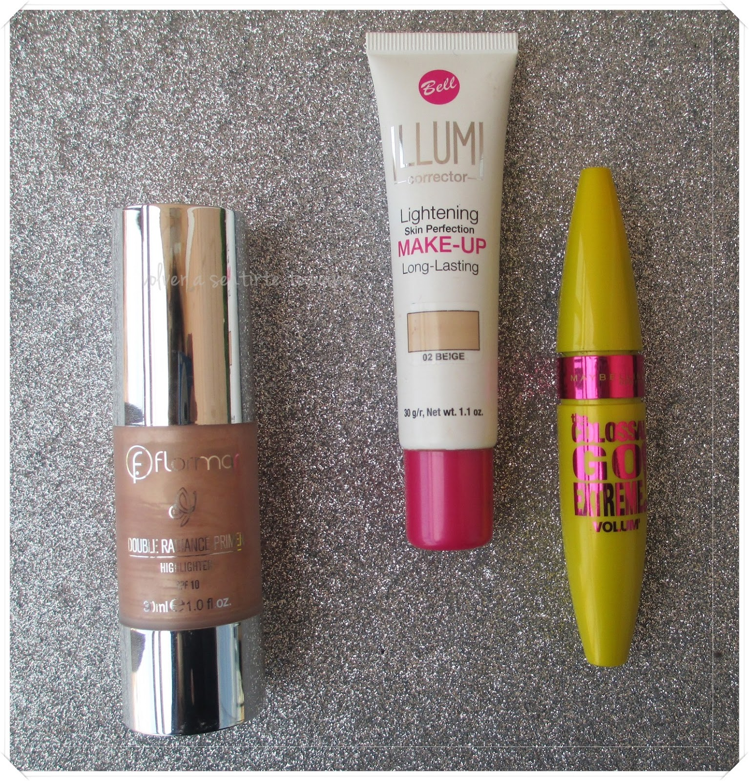Favoritos de Maquillaje del 2014 - Volver a Sentirte to Wapa