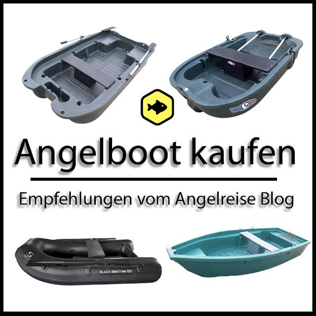 Angelboot kaufen