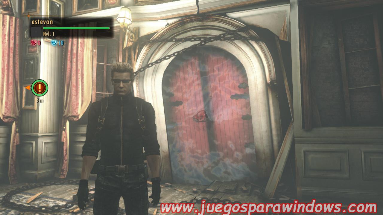 Resident Evil Revelations 2 ESPAÑOL XBOX 360 (Region FREE) (iMARS) 16