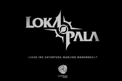 Resmi!, Lokapala masuk dalam list game yang di pertandingan di PON XX