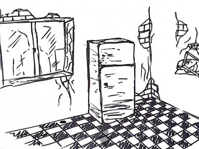 Abandoned House Escape  - Juegos
