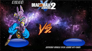 Dragon Ball Xenoverse 2 Mugen +DOWNLOAD