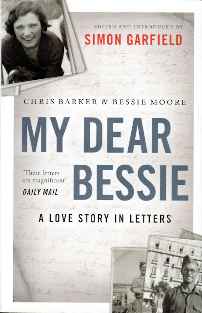 My Dear Bessie - A love story in letters