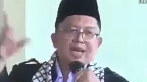 Serang Anies Baswedan, Pendakwah Alfian Tanjung: Pasien Covid yang Masuk RS Pasti Meninggal