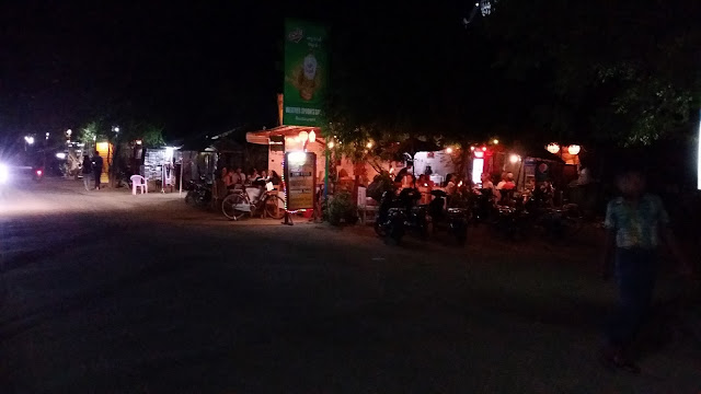 Locales de Nyang -U