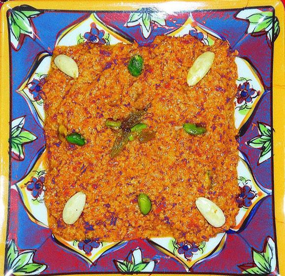 Gajrela Recipe In Urdu  گجریلا بنانے کا طریقہ