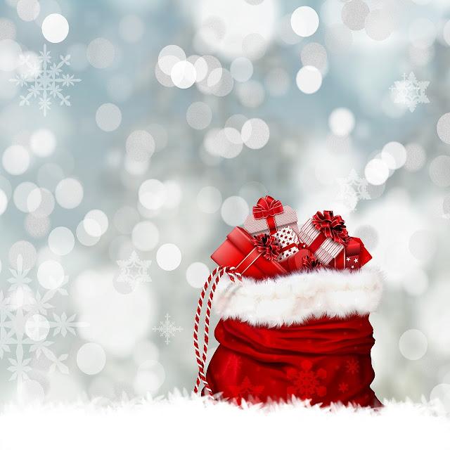 أجمل خلفيات مميزة للكريسماس